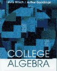 9780131433229: College Algebra