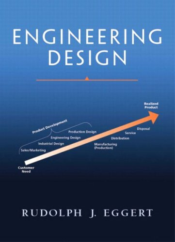 9780131433588: Engineering Design