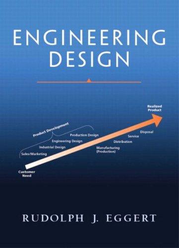 9780131433588: Engineering Design