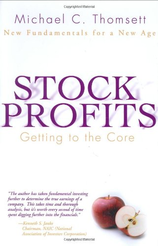 9780131435278: Stock Profits: Getting to the Core--New Fundamentals for a New Age (Financial Times Prentice Hall Books)