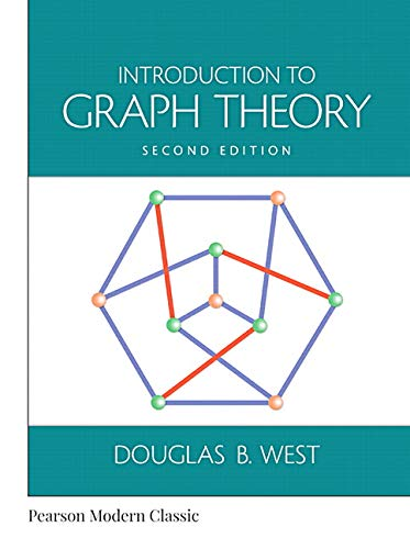 9780131437371: Introduction to Graph Theory (3rd Edition)