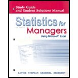 9780131440685: Statistics for Managers Using Excel