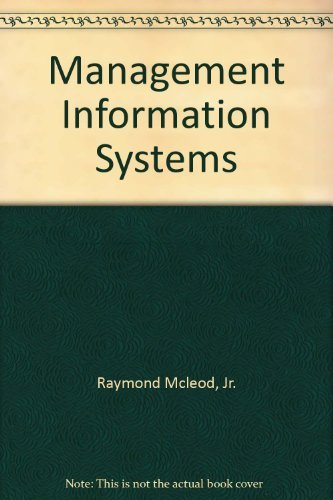 9780131440746: Management Information Systems
