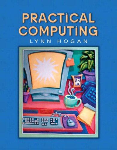 9780131441330: Practical Computing