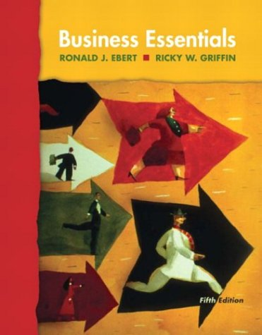 9780131441583: Business Essentials (5th Edition)