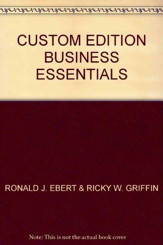 9780131441668: Business Essentials