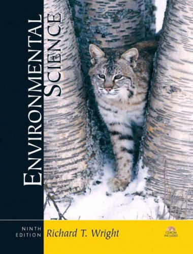 9780131442009: Environmental Science: Toward a Sustainable Future