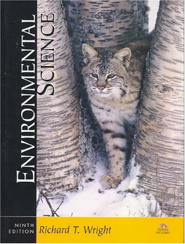 9780131442009: Environmental Science: Toward a Sustainable Future (9th Edition)