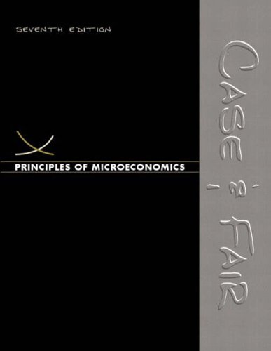 9780131442832: Principles of Microeconomics: AND Companion Website Plus