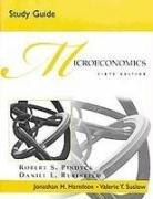 9780131445543: Microeconomics: Study Guide