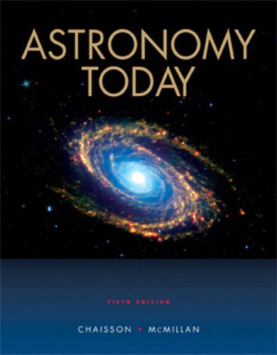 9780131445963: Astronomy Today (5th Edition)