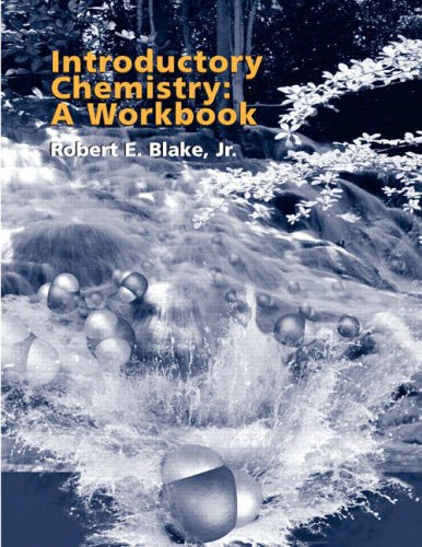 9780131446021: Introductory Chemistry: A Workbook (Educational Innovation)