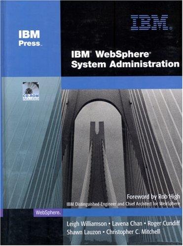 9780131446045: IBM WebSphere System Administration
