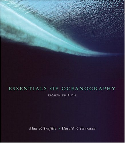 9780131447738: Essentials of Oceanography (8th Edition)