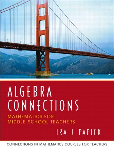 9780131449282: Algebra Connections