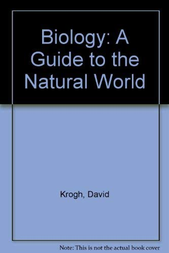9780131449565: Biology: A Guide to the Natural World