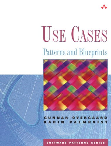 9780131451346: Use Cases: Patterns and Blueprints