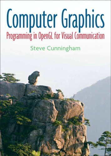 9780131452541: Computer Graphics: Programming in OpenGL for Visual Communication