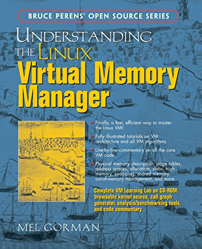 9780131453487: Understanding the Linux Virtual Memory Manager
