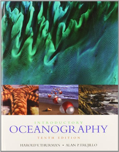 9780131453784: Laboratory Exercises in Oceanography with Introductory Oceanography (10th Edition)