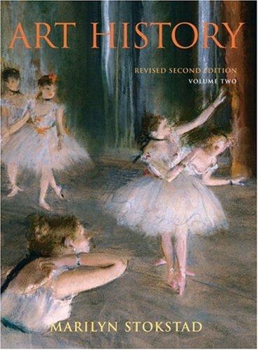 9780131455290: Art History, Revised Second Edition, Volume II