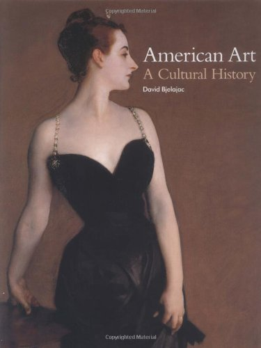 9780131455795: American Art: A Cultural History (Trade Edition) (2nd Edition)