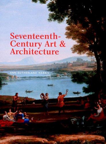 9780131455818: Seventeenth-Century Art & Architecture