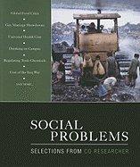 9780131455849: Social Problems