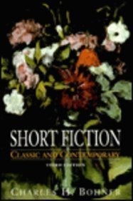 9780131460515: Short Fiction: Classic and Contemporary