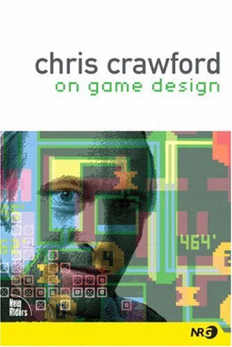 9780131460997: Chris Crawford on Game Design