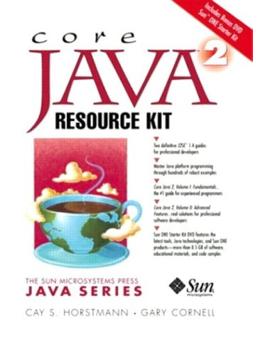 9780131461161: Core Java 2 Resource Kit