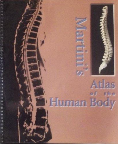 9780131461239: Martini's Atlas of the Human Body