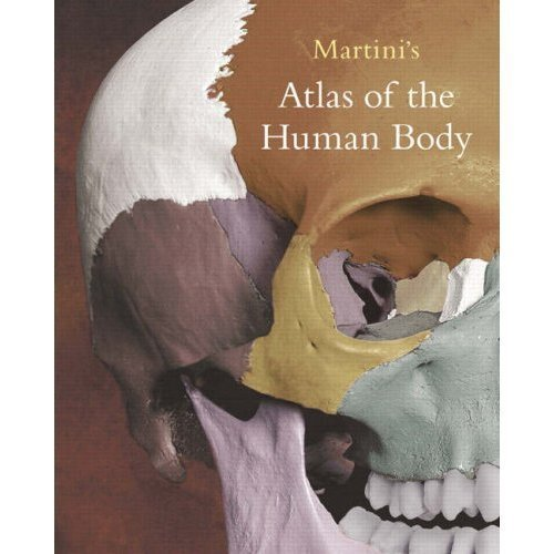 9780131461239: Martini's Atlas of the Human Body