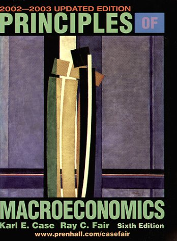 9780131462434: Principles of Macroeconomics: Updated