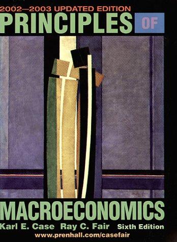 9780131462434: Principles of Macroeconomics