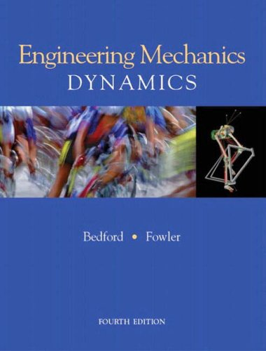 9780131463240: Engineering Mechanics - Dynamics (4th Edition) (World Student)