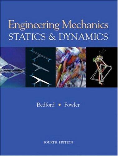 9780131463295: Engineering Mechanics Statics and Dynamics