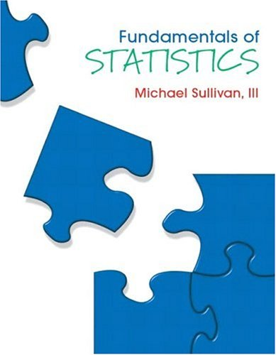9780131464490: Fundamentals of Statistics