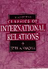9780131466487: Classics of International Relations (3rd Edition)