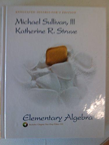 9780131468115: Elementary & Intermediate Algebra (North Carolina A&T State University)