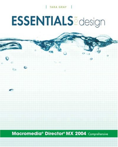 9780131468474: Essentials for Design Macromedia Director MX 2004 Comprehensive