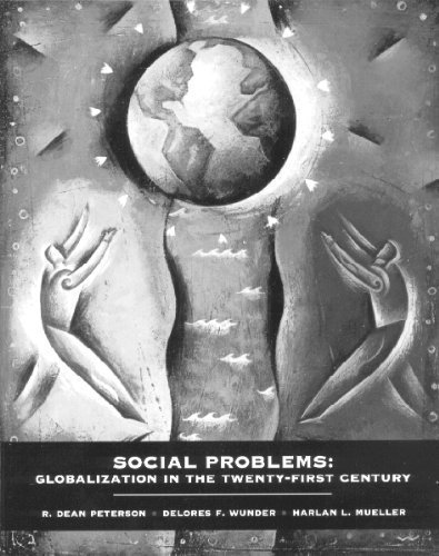 9780131468955: Social Problems: Globalization in the 21st Century