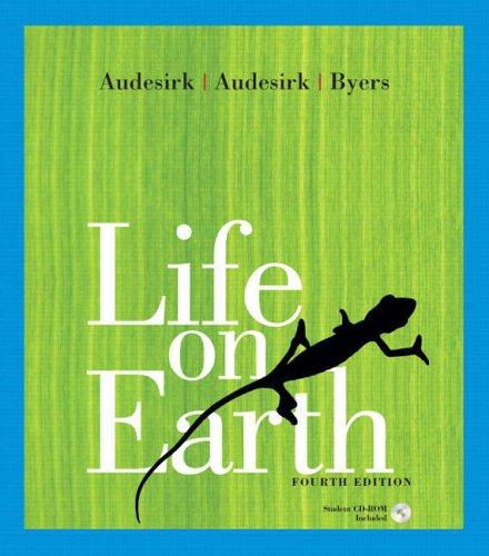 9780131469129: Life on Earth