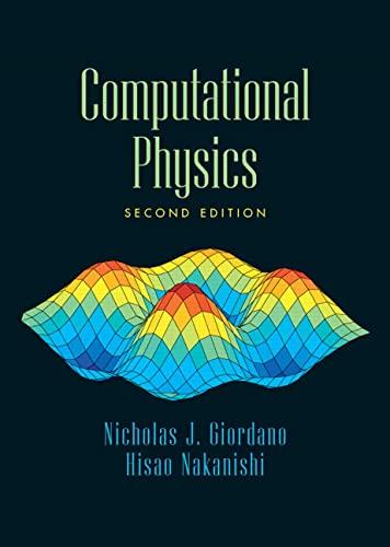 9780131469907: Computational Physics