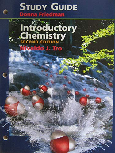 9780131470712: Introductory Chemistry Study Guide