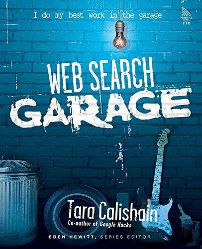 9780131471481: Web Search Garage