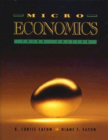 9780131473317: Microeconomics