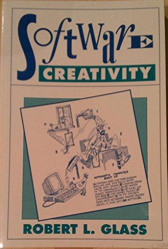 9780131473645: Software Creativity