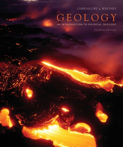 9780131474642: Geology (4th Edition)