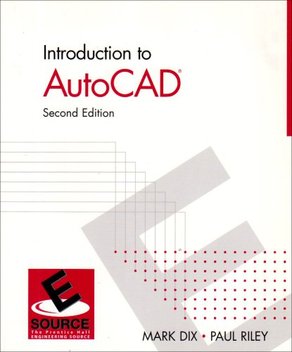 9780131475090: Introduction  to AutoCAD 2004 (2nd Edition)